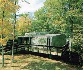 Guntersvillevacationrentals Com Lake Waterfront Cabins